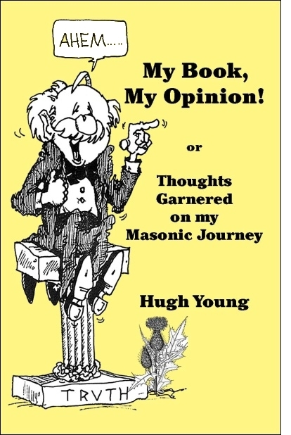 My Book, My Opinion!