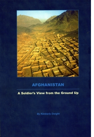 Afghanistan - the book